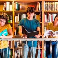 Бестселери для підлітків та молоді від бібліотеки для дорослого населення № 13