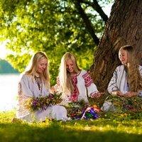 У пошуках щастя на Івана Купала: традиції та звичаї свята