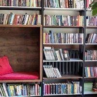 У Запоріжжі пройде книжковий фестиваль