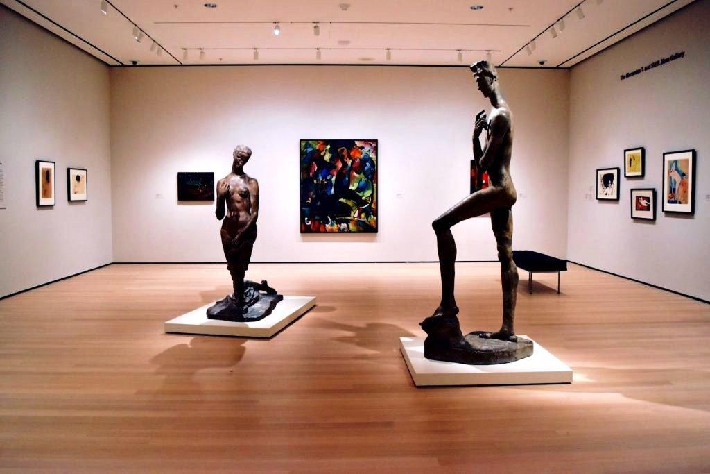 20 музеев со всего мира, которые можно увидеть онлайн. Афиша Днепра